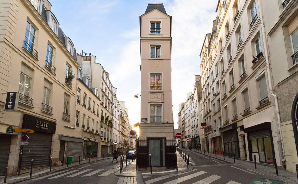 Tourisme paris © Dominique Martigne 2015