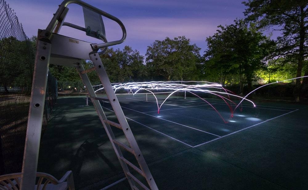 Tennis- © Dominique Martigne 2015